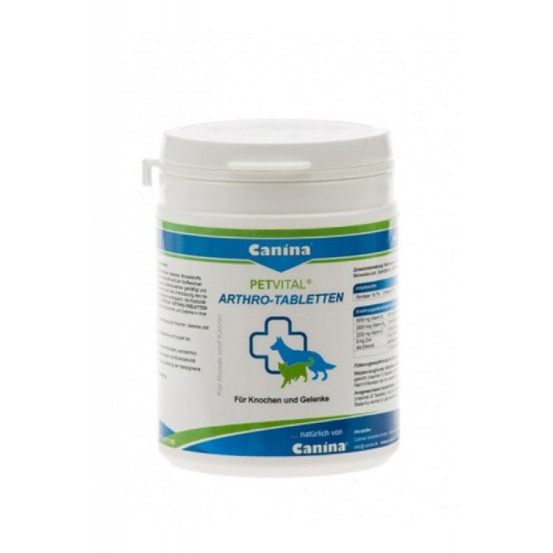 Canina Petvital Arthro-Tablets - при ставни заболявания 60гр