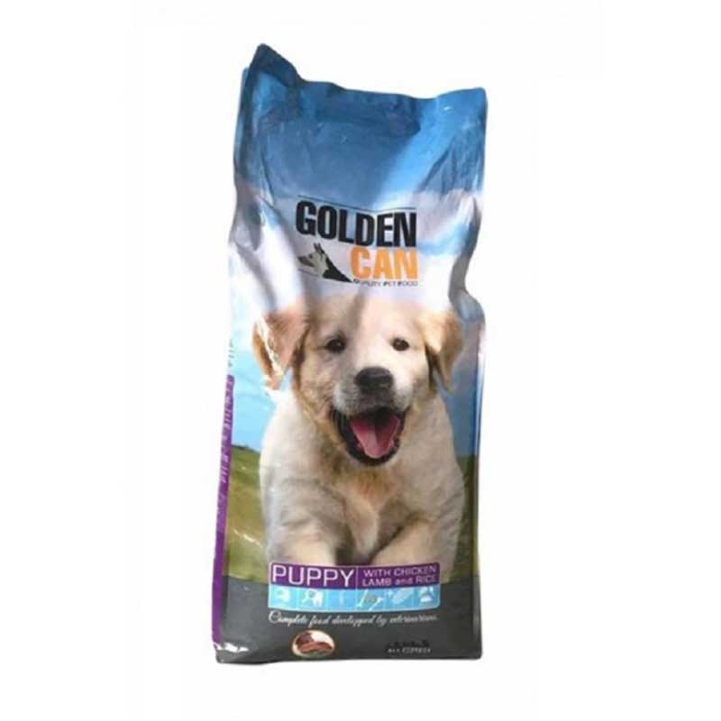 Piensos Ortin Golden Can Cachorros 20кг