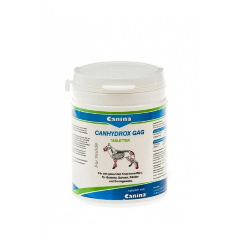 Canina Canhydrox GAG - за укрепване на съединителната тъкан, ставите, хрущялите, костите, зъбите, връзките и сухожилията
