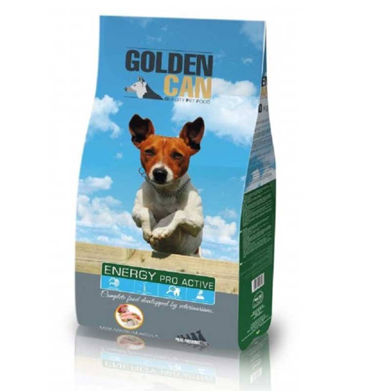 Piensos Ortin Golden Can Energy 20кг