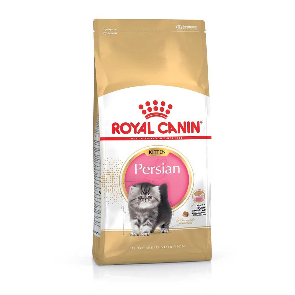 Royal Canin Kitten Persian 32 - за Персийски котенца