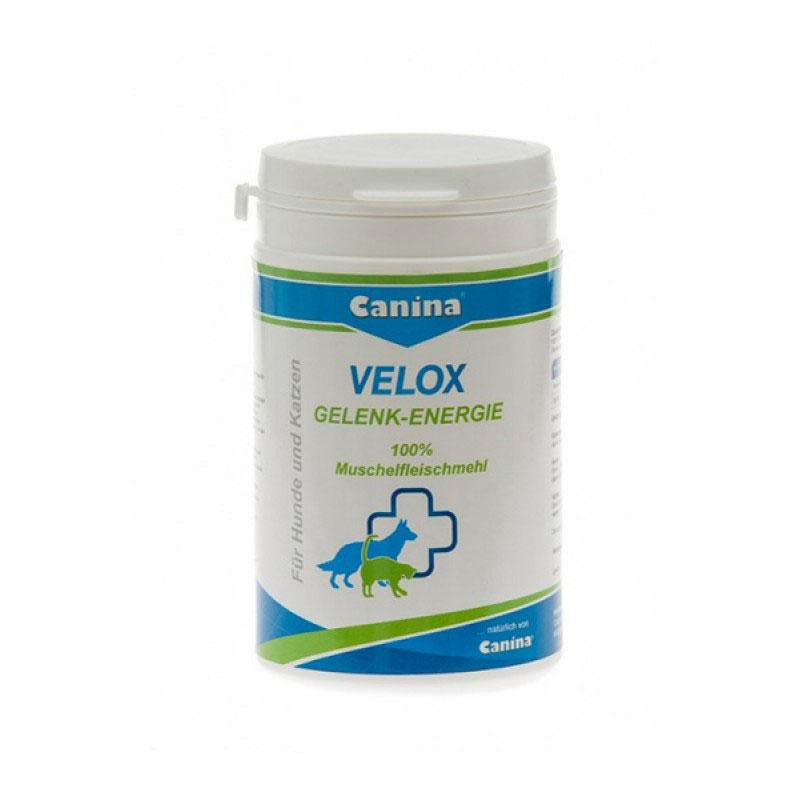 Canina Velox Gelenk Energie - 100% екстракт от зеленоуста мида 150гр