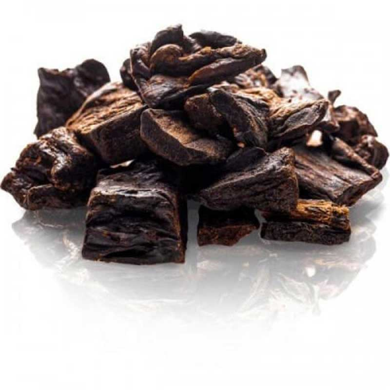Essential Liver Delights - деликатесно лакомство от телешки черен дроб 250гр