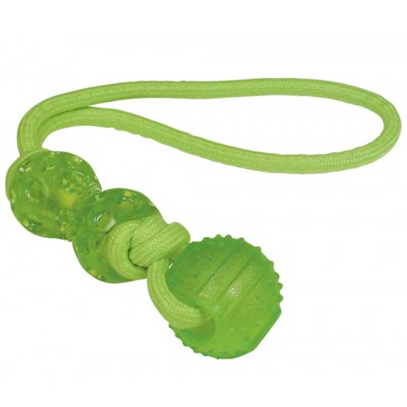 Nobby TPR играчка с въже