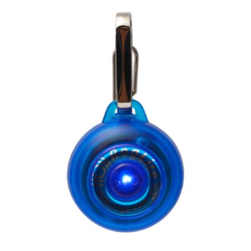 Rogz Id Tags - светещ медальон 31мм