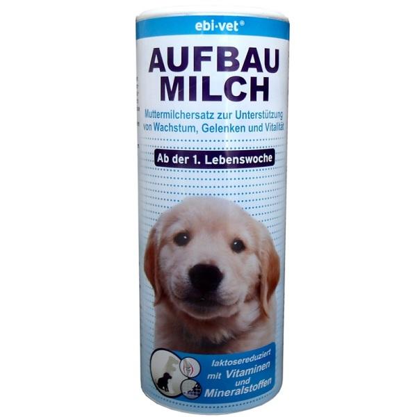 Evi-Vet Aufbau Milch - мляко за кучета 400гр
