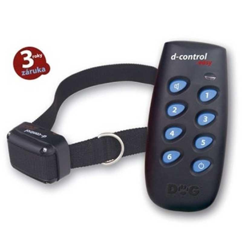 DogTrace d control EASY - уред за електронно обучение