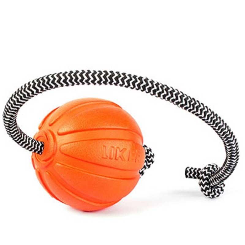 Liker - плаваща топка с въже