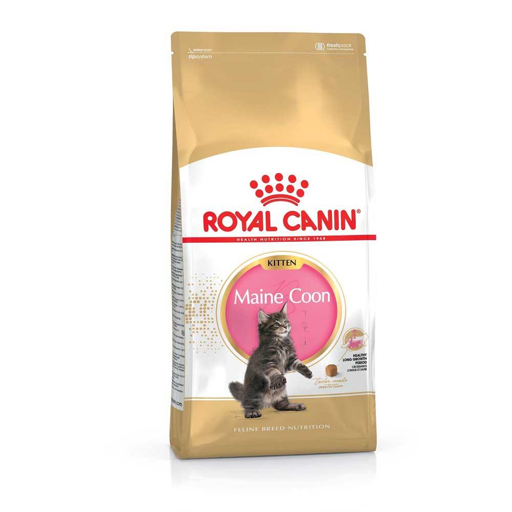 Royal Canin Kitten Maine Coon 36 - за котенца Мейн Куун от 3 до 15 месеца