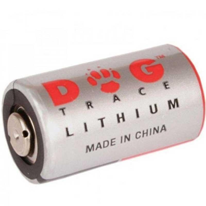 Dog Trace Battery - CR2 3V литиево-йонна батерия