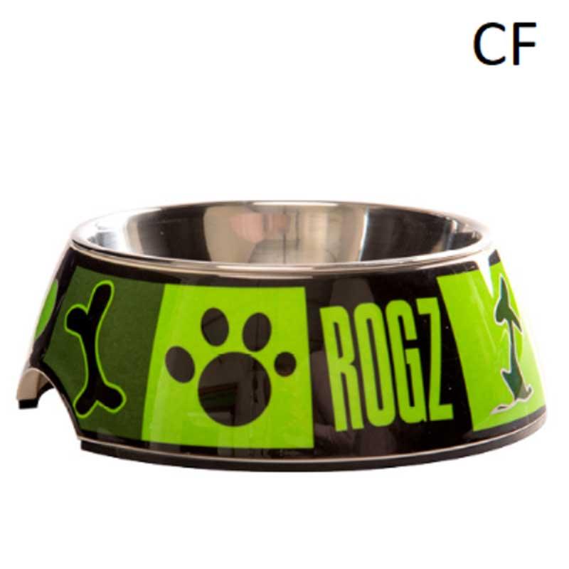 Rogz Bubble Bow - купа за куче