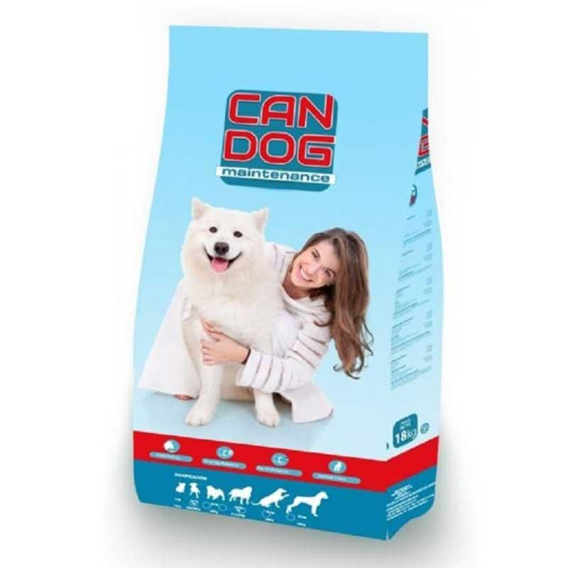 Piensos Ortin Can Dog 18кг