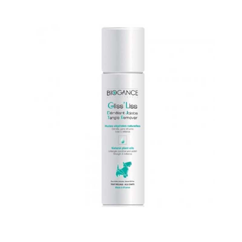 Biogance Gilss Liss Spray - Спрей за лесно разресване 150мл
