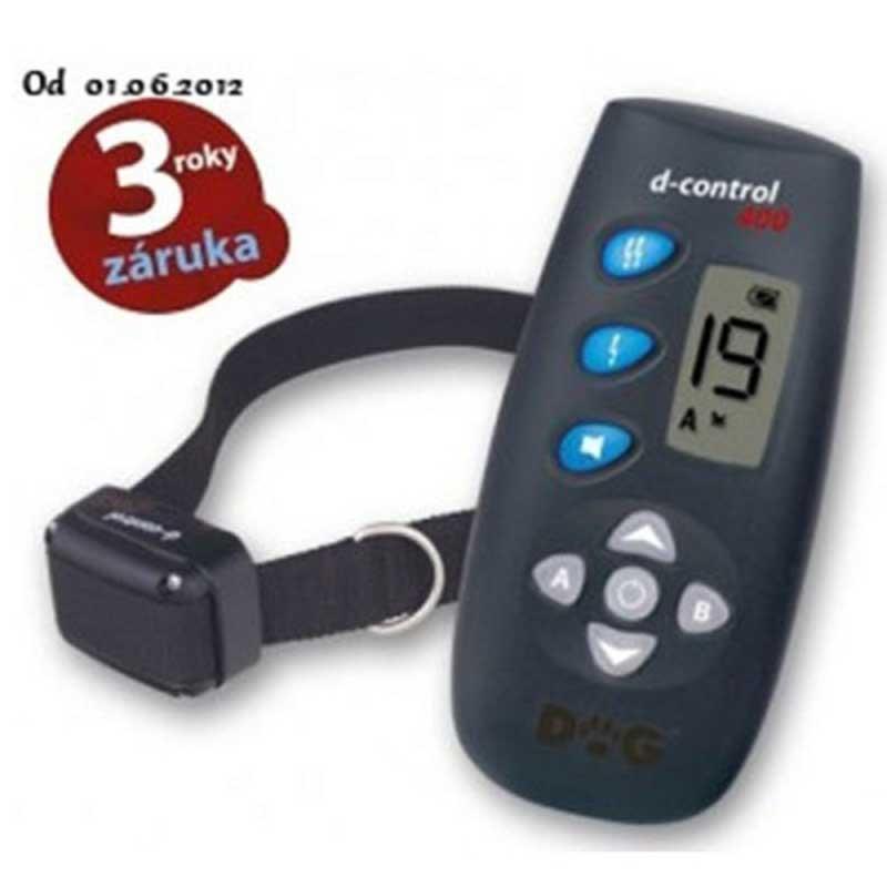 Dog Trace d control 400 - уред за електронно обучение