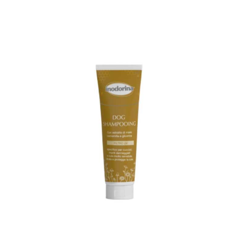 Inodorina шампоан за чувствителна кожа и/или бебета 250мл