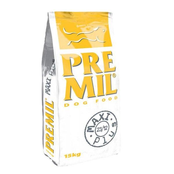 Premil Maxi Plus 23/12 15кг