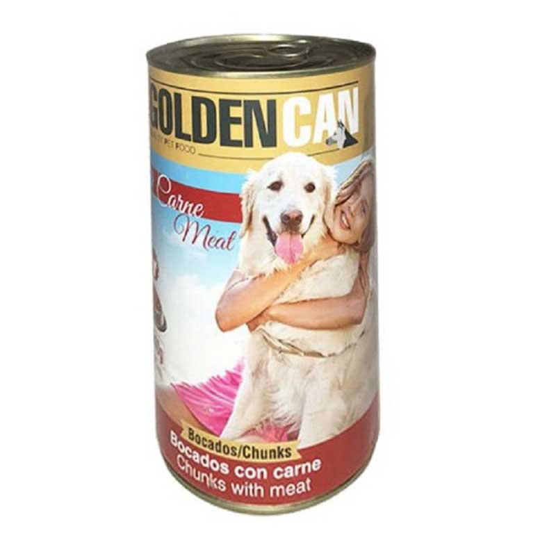 Piensos Ortin Golden Can Carne Meat 1240гр
