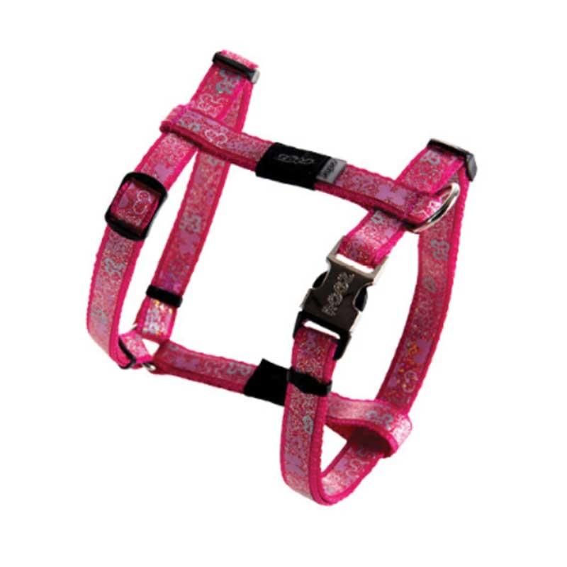Rogz Trendy K - розов нагръдник