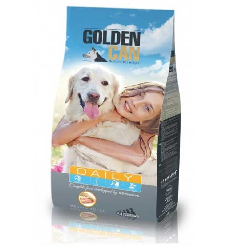 Piensos Ortin Golden Can Daily 20кг