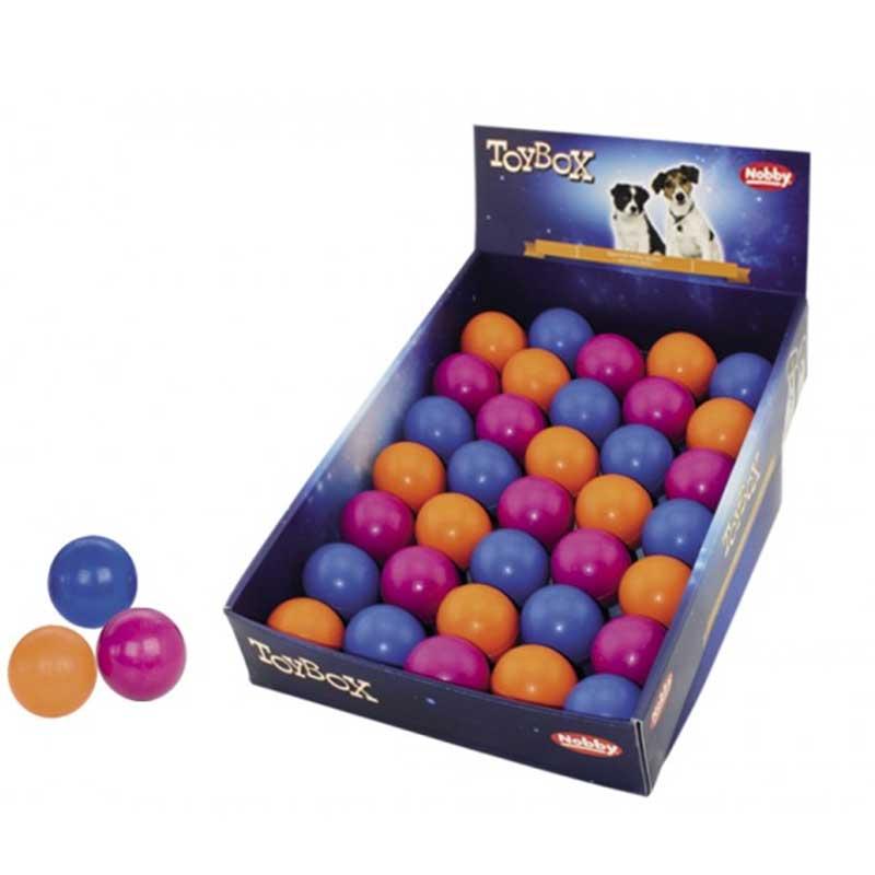 Nobby гумени топки