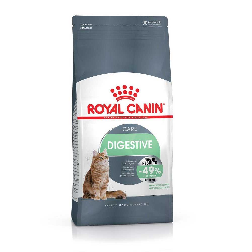 Royal Canin Digestive Comfort 38 - за котки с храносмилателни смущения