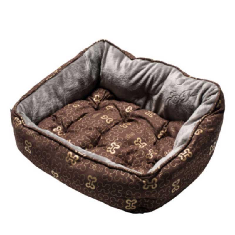 Rogz Trendy Podz - легло за куче 35/48см