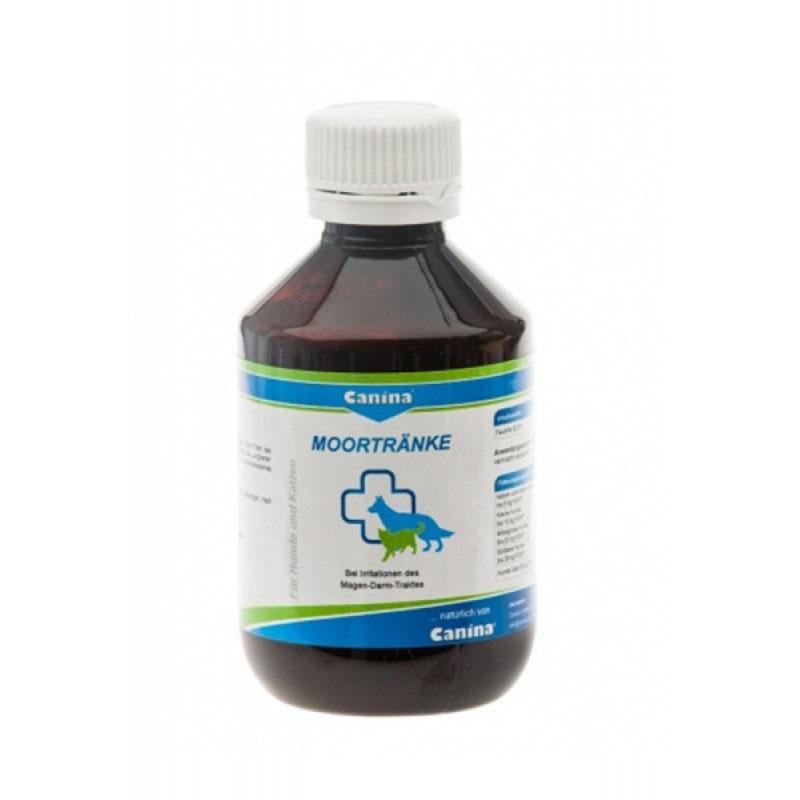 Canina Moor Water - при раздразнена храносмилателна система 200мл