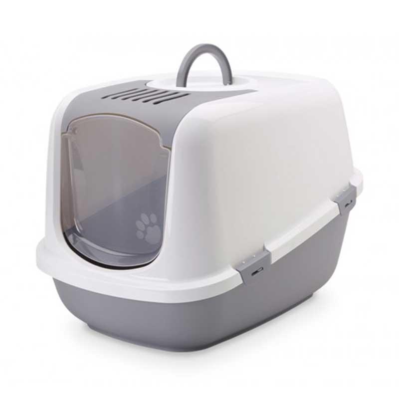 Nobby Nestor Jumbo - котешка тоалетна с филтър 66.5/48.5/46.5см