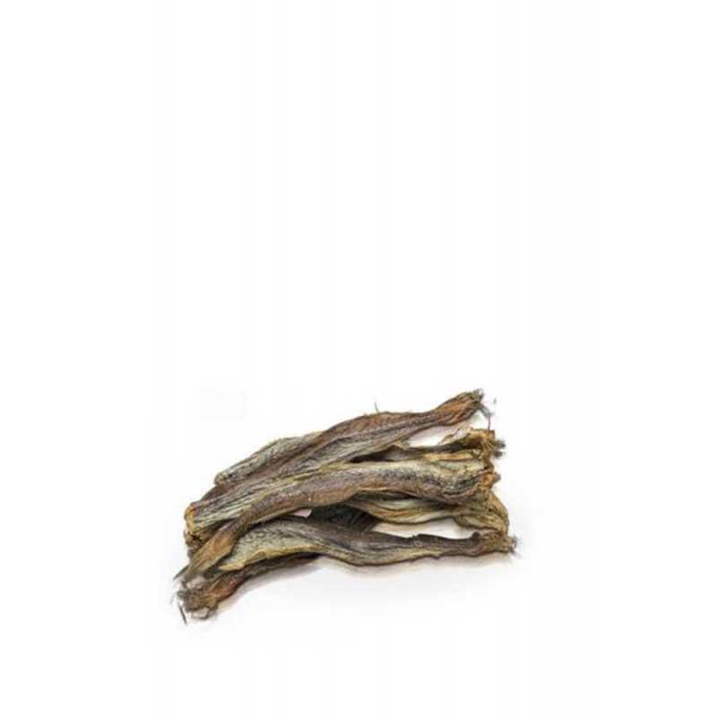 Essential Iseland Fish Delights - сушена риба от бреговете на Исландия 150гр