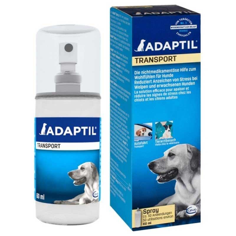 Adaptil Spray - антистрас спрей за успокоение на кучета 60мл