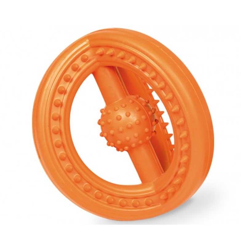 Nobby Satellite - гумена играчка 14см
