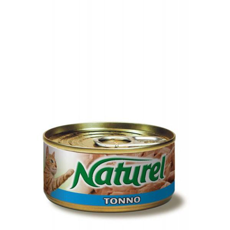 Life Natural Naturel Tuna - с филенца риба тон 70гр
