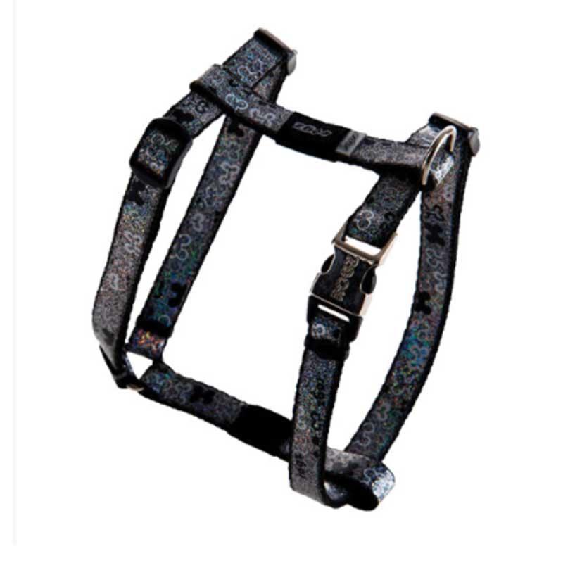 Rogz Trendy A - черен нагръдник
