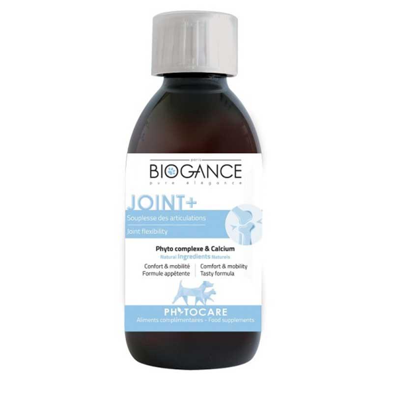 Biogance Joint + - подпомага подържането на здрави стави 200мл