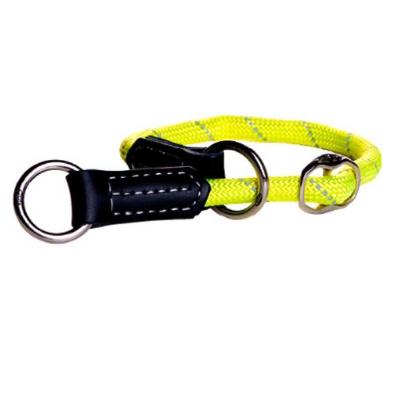 Rogz Rope H - жълт душач