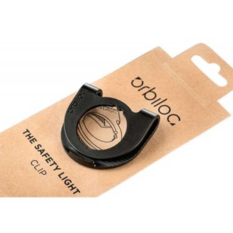 Orbiloc Clip - резервна щипка