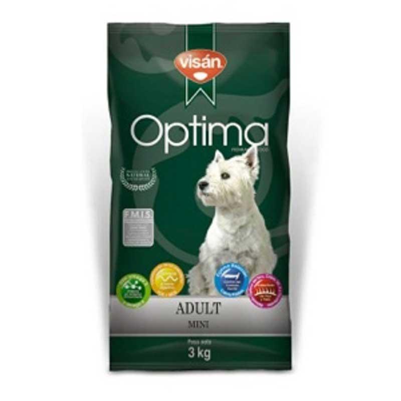Optima Adult Mini - за кучета малки породи