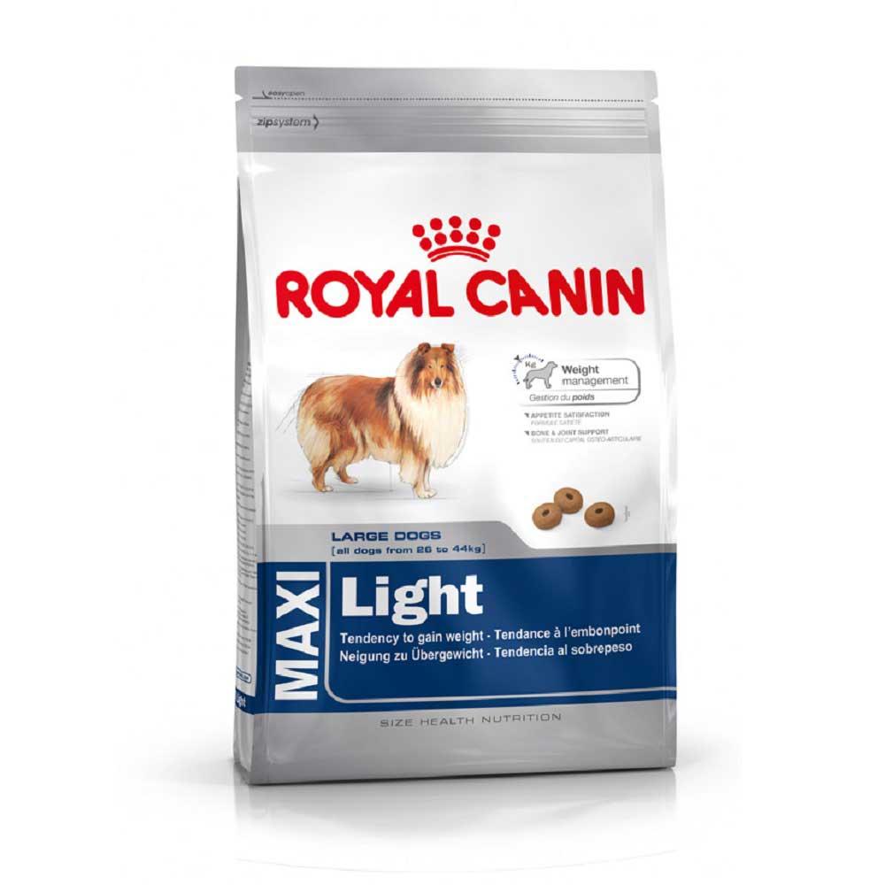 Royal Canin Maxi Light - за големи породи куче с наднормено тегло