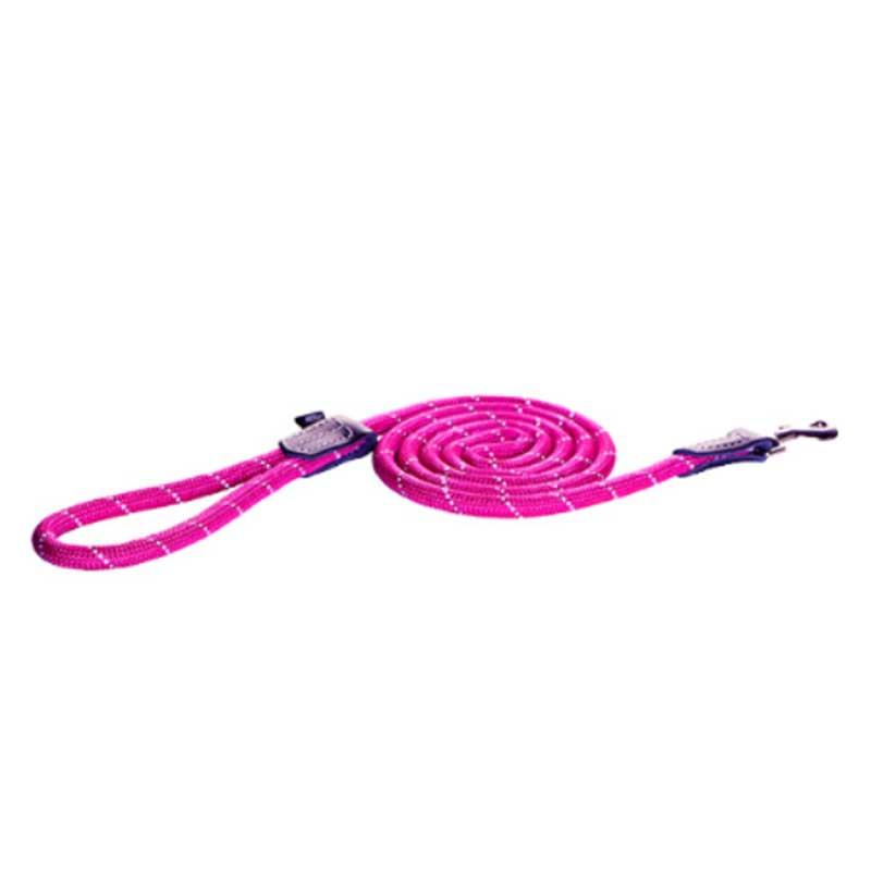 Rogz Rope K - розов повод