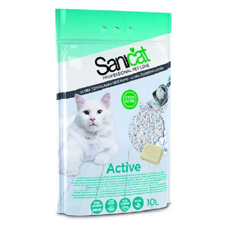 Sanicat Active 10л