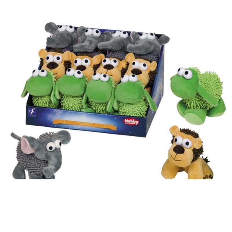 Nobby Moppy Toy плюшена играчка 12-14см